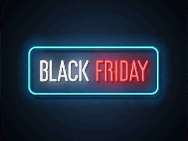 Ne propustite prvi online Black Friday Ghetaldus optike