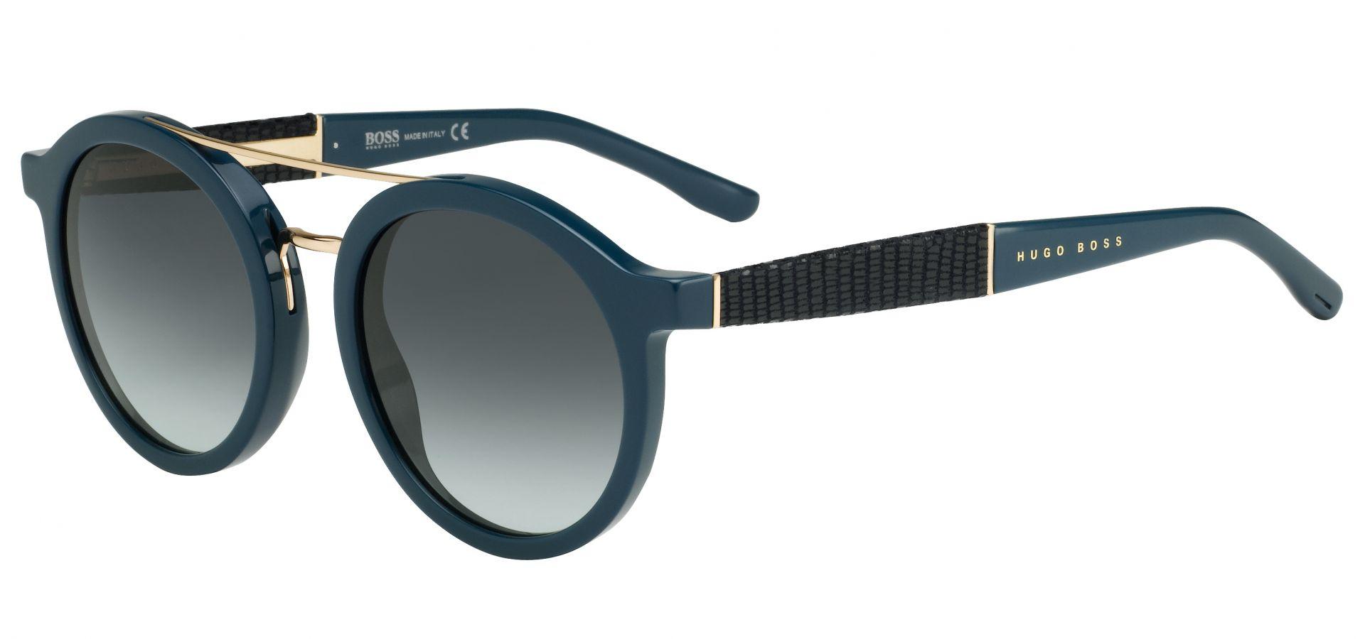 ... Sunčane naočale Hugo Boss HUB0853  Boja  Grey Blue, Veličina  50 21 31dbec4b767d