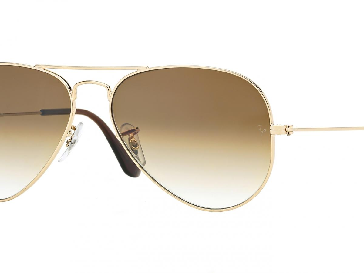 Ray Ban AVIATOR LARGE METAL RB 3025 / RAY BAN SUNČANE NAOČALE / Online  prodaja / Ghetaldus Optika d.d.
