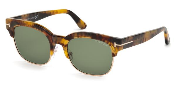Tom Ford HARRY-02 FT 0597, Sunčane naočale