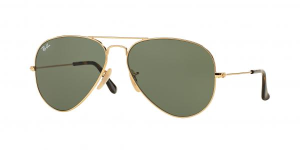 AVIATOR HAVANA COLLECTION RB 3025