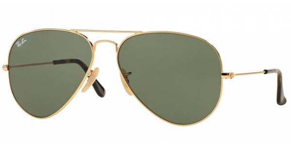Ray Ban AVIATOR HAVANA COLLECTION RB 3025, Sunčane naočale