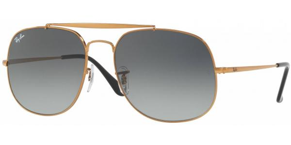 Ray Ban THE GENERAL RB 3561, Sunčane naočale